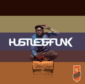 Hustle & Funk Colours