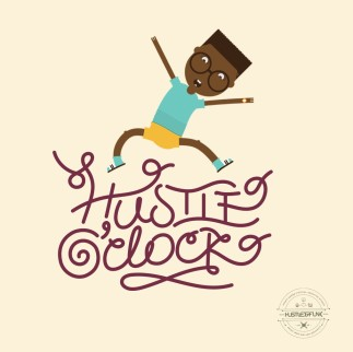 Hustle Oclock