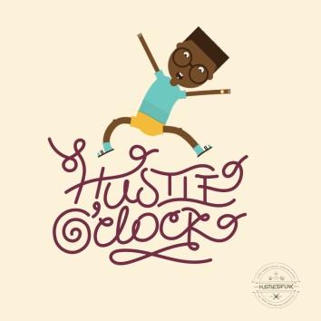 Hustle Oclock